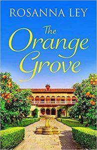 The Orange Grove Rosanna Ley