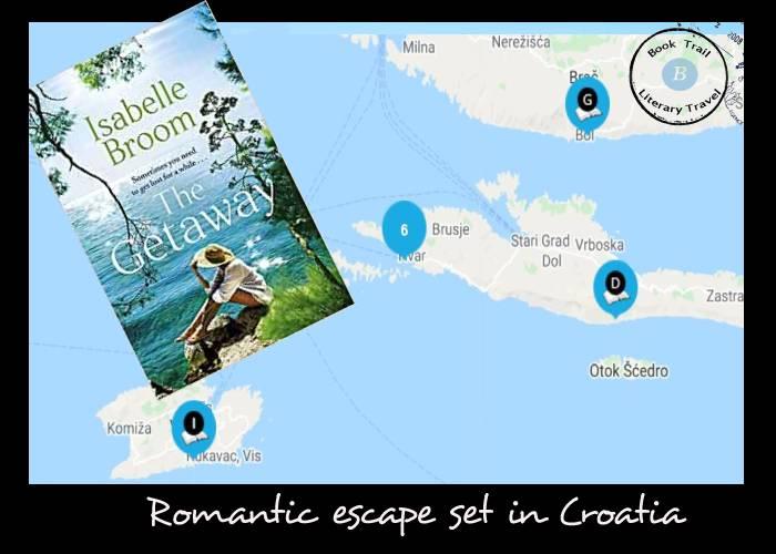 Romantic Escape set in Croatia