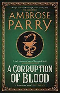 A Corruption of Blood Ambrose Parry