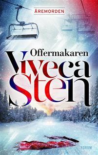 New Swedish book set in Are!