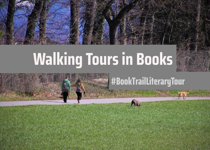 Walking with Books - trails to explore