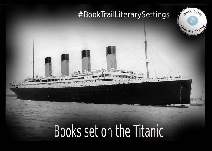 Books set on the Titanic