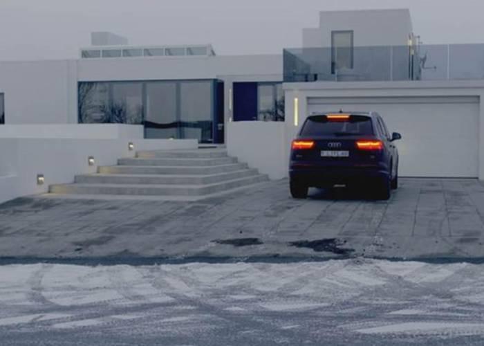 Travel to Iceland with Silenced bySólveig Pálsdóttir