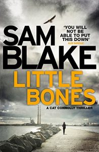 Sam Blake Little Bones