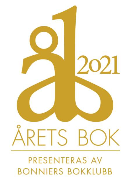 Årets Bok 2021
