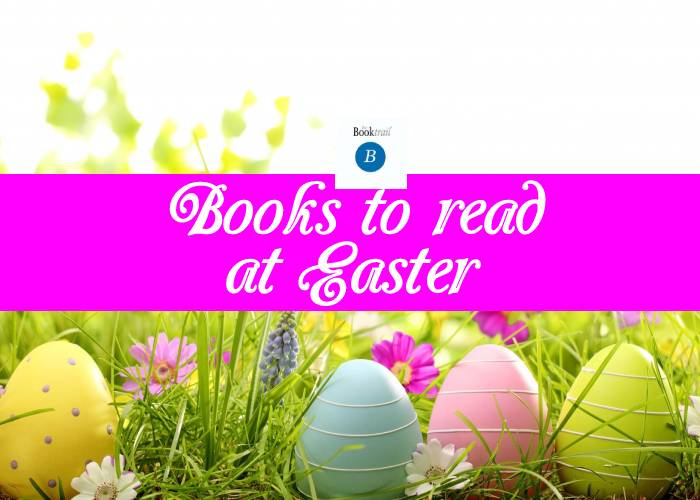 Easter Reading and Chocolate Season