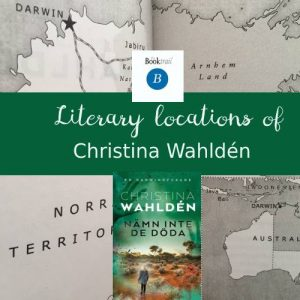 Visit Darwin with Christina Wahlden