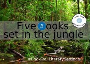 Five Books set in the Jungle