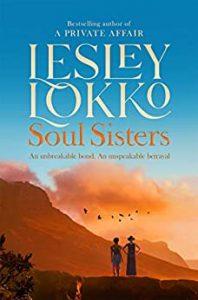 Soul Sisters Lesley Lokko