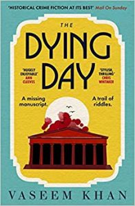 The Dying Day Vaseem Khan