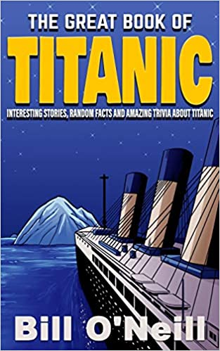 The Great Book of Titanic