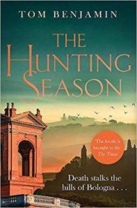 The Hunting Season Tom Benjamin