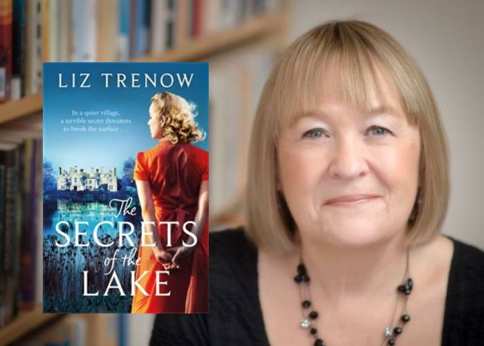 Travel to the Secrets of the Lake, Stour Valley with Liz Trenow