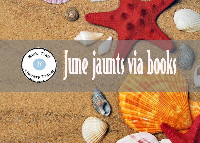 Book (Trail) Your Literary Holiday Here!