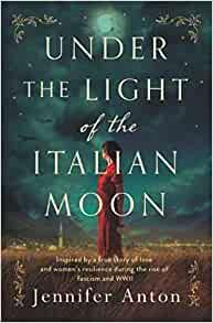 Under the Light of the Italian Moon