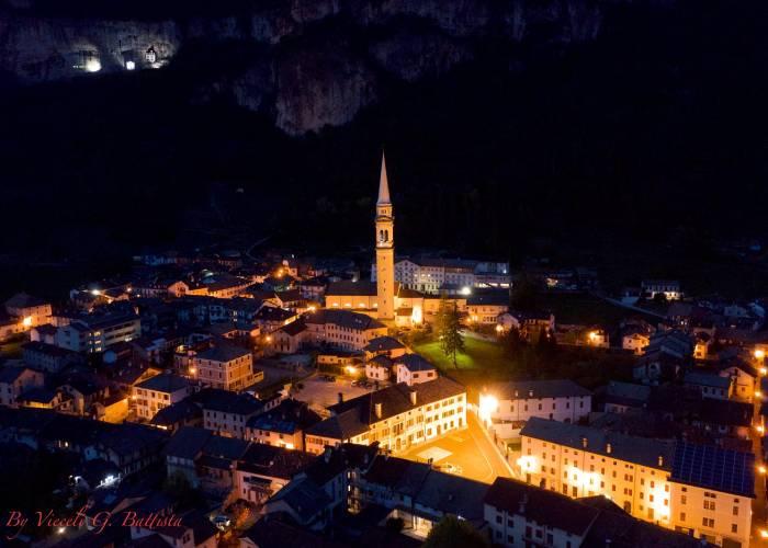 Fonzaso , Italy (c) Jennifer Anton