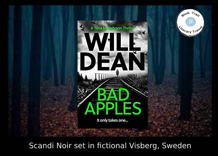 Bad Apples by Will Dean