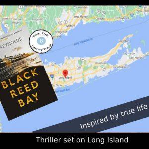 Thriller set on Long Island Rod Reynolds