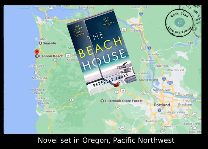 Stay in a Beach House in Oregon with Beverley Jones
