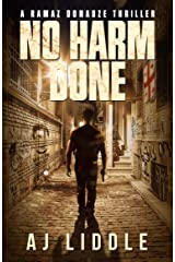 SHORTLIST - BLOODY SCOTLAND SCOTTISH CRIME DEBUT OF THE YEAR 2021