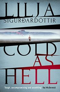 Cold as Hell Lilja Sigurdardóttir
