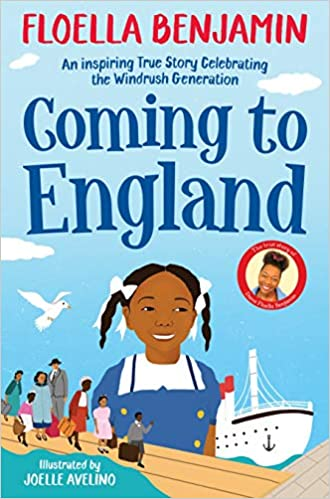 Coming to England: An Inspiring True Story