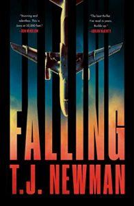 Falling T. J. Newman