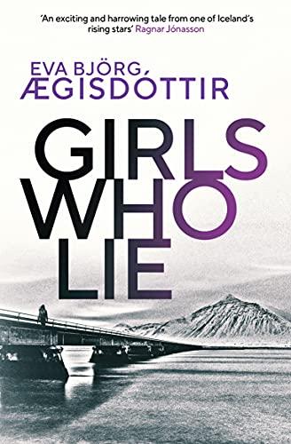 Girls Who Lie