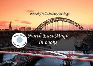 North East England's literary magic