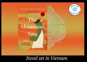 Competition – The Mountains Sing