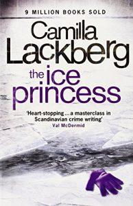 Books by Camilla Lackberg