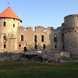 Baltic Journeys with Max Egremont