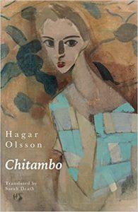 Chitambo Hagar Olsson