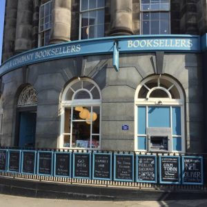 The Great British BookTrail – Toppings Bookstore