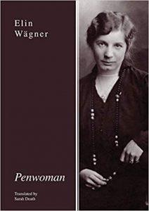 Penwoman Elin Wagner