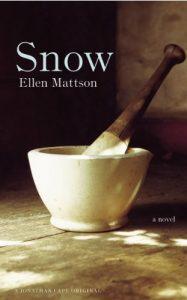 Snow Ellen Mattson