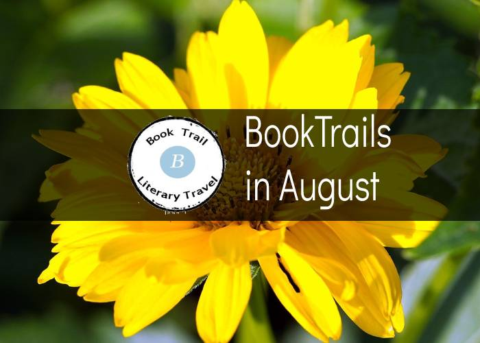 Book (Trails) out in August