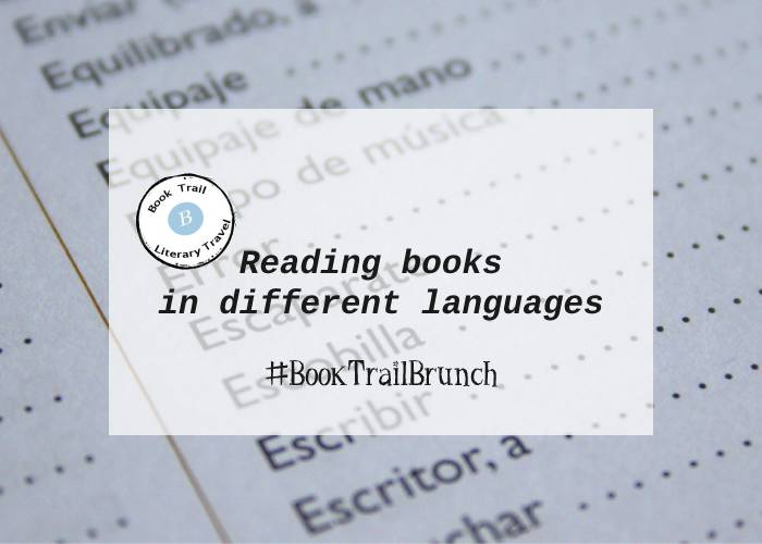 Reading books in different languages