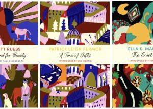 John Murray Literary Travel Journeys
