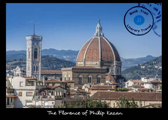 Do you have an appetite for Philip Kazan's Florence?