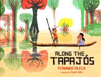 Children's translated books from the Americas