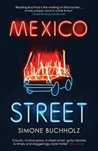 Mexico Street Simone Buchholz