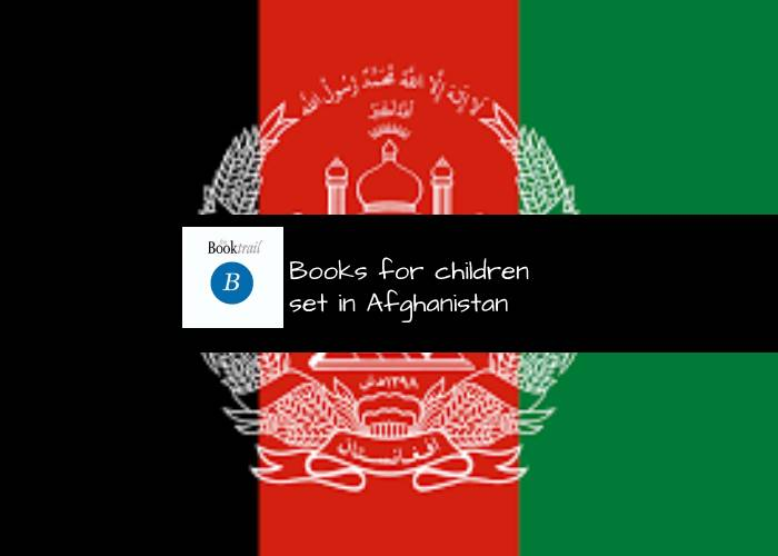 Translated children's books set in Afghanistan
