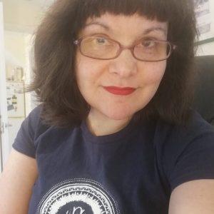 WIT Month – meet Translator Tina Kover