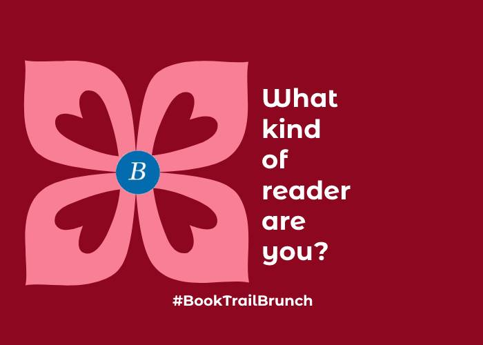 What kind of a reader are you?