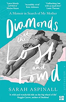 Diamonds at the Lost and Found