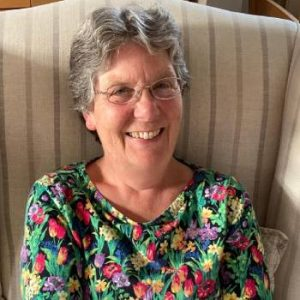WIT Month Meet Translator Sarah Death